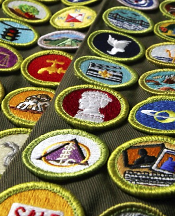 Merit Badge University Montana Council
