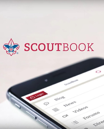 Scoutbook Help